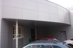 Autosalon Škoda Roudnice n.L.