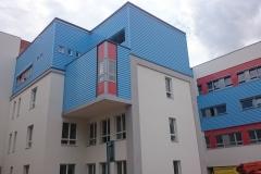 Nemocnice České Budějovice
