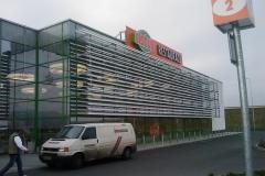 Globus Karlovy Vary