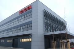 Toyota Praha
